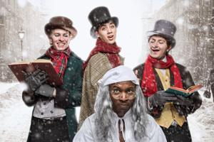 Bonstelle Theatre to present 'A Christmas Carol'