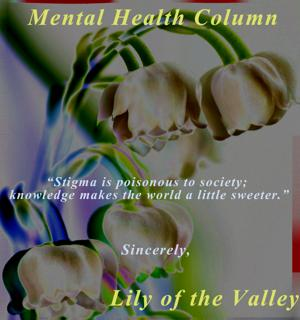 Mental Health Column: Learning appropriate suicide terminology