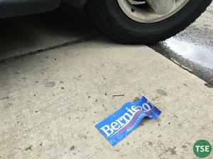 Bye, bye Bernie: What should voters do now?
