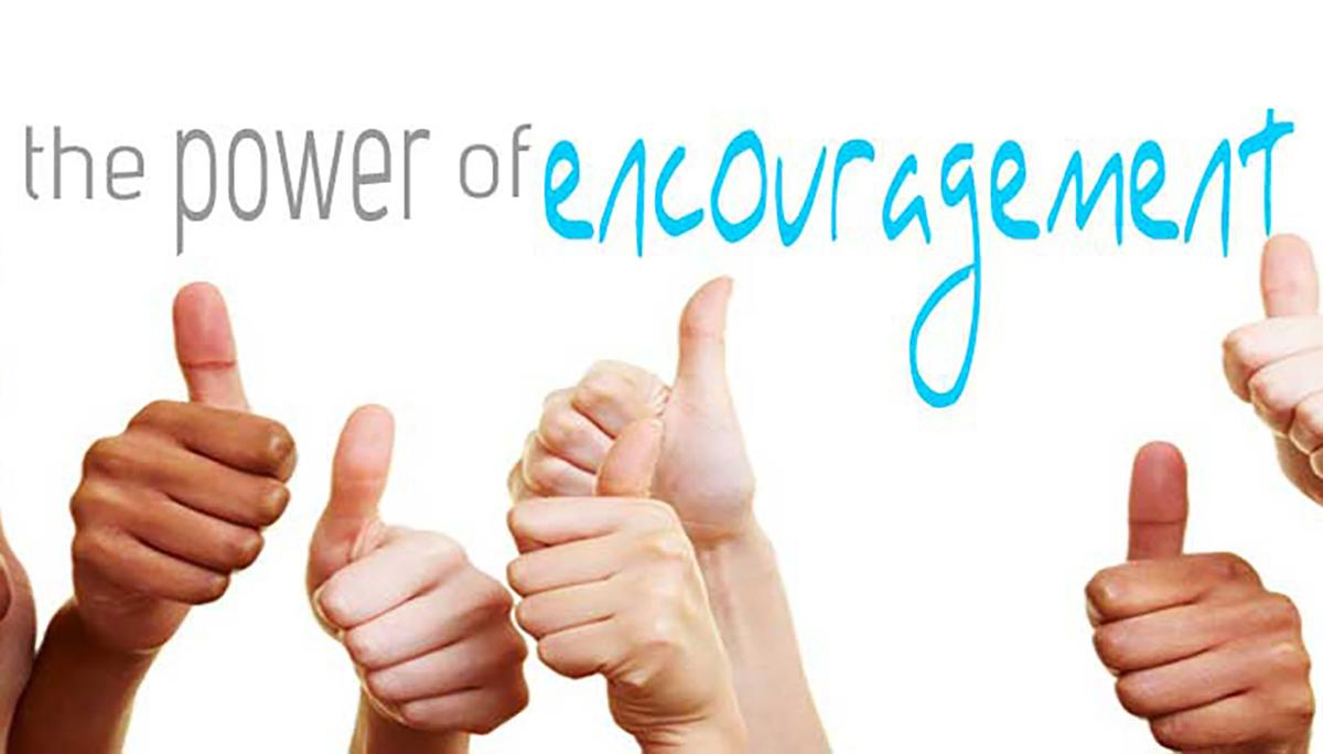 Subarban >> Suzanne Reisler Litwin: Encourage encouragement | Suzanne Reisler Litwin ‹ Living in the Now ...