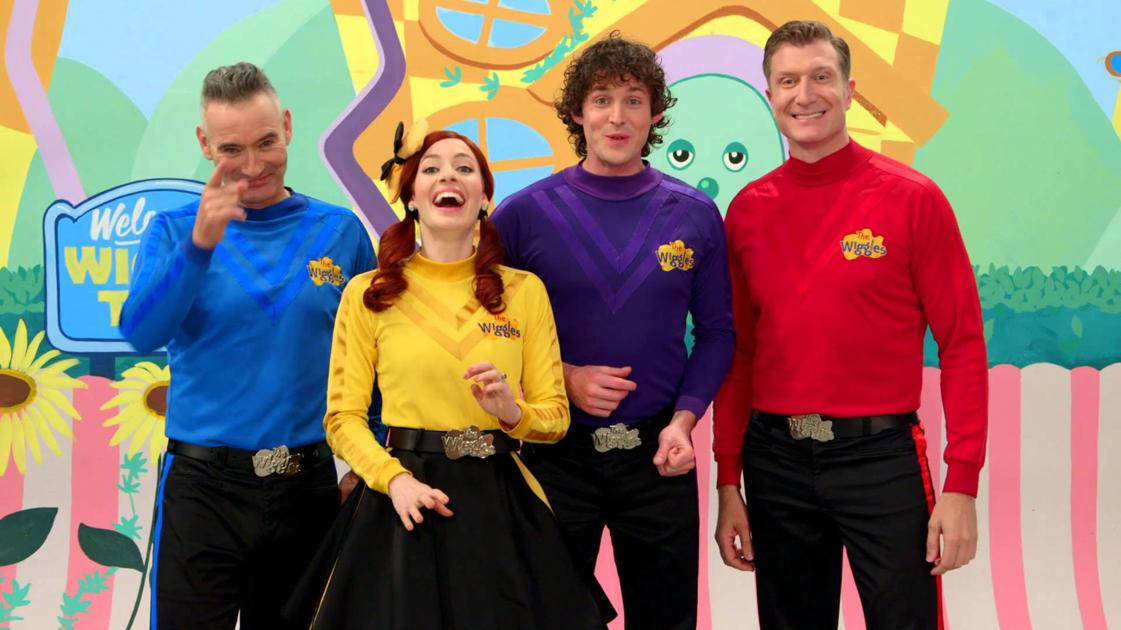 A Quarter Century Of The Wiggles Entertainment