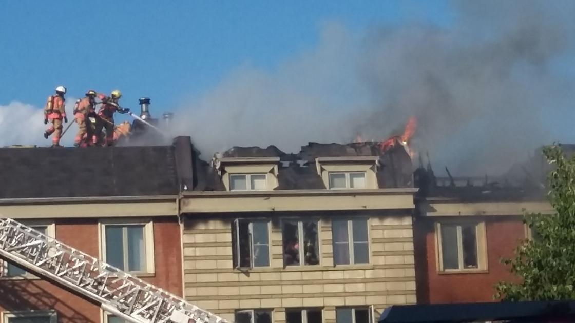 St. Laurent encourages fire prevention measures | City ...