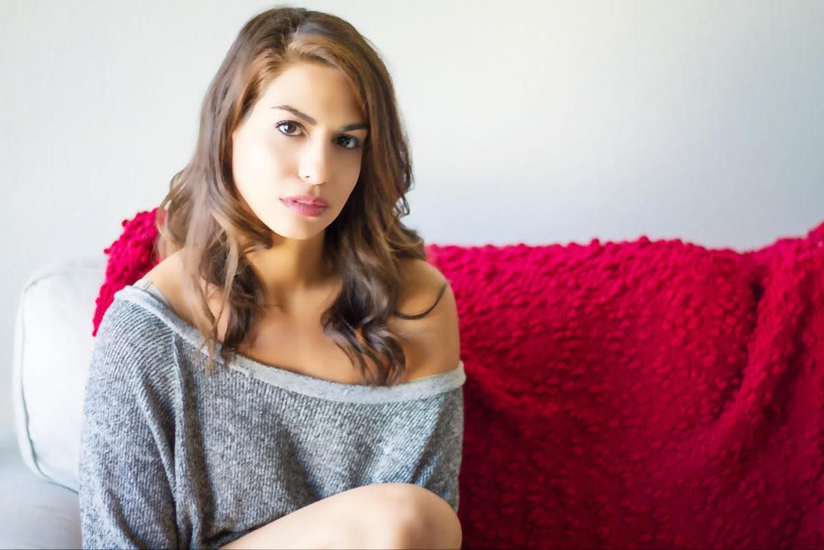 Tanya Katchouni Nude Photos 15