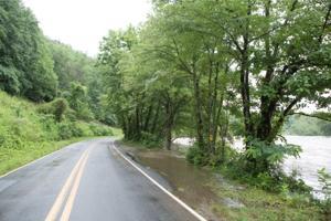 North River Road