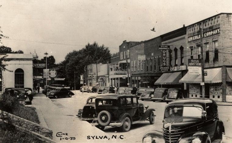 Spring Street Cafe Sylva Nc