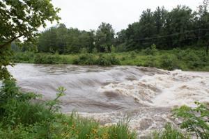 Dillsboro rapids
