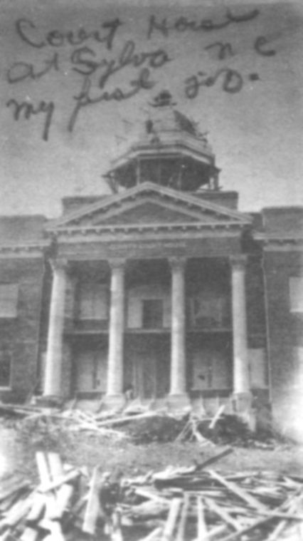 Historic Courthouse Images