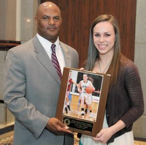 Noblit named Class 1A Player of the Year