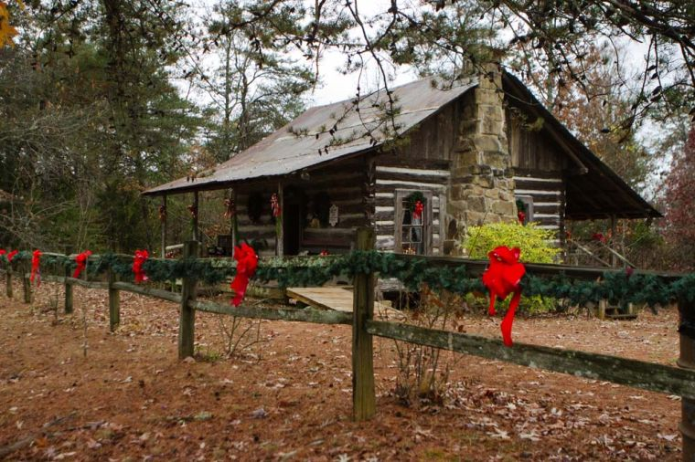 Lagrange Christmas In The Country News Timesdaily Com