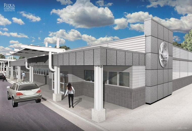 Northwest Alabama Regional Airport to get multimillion dollar renovation