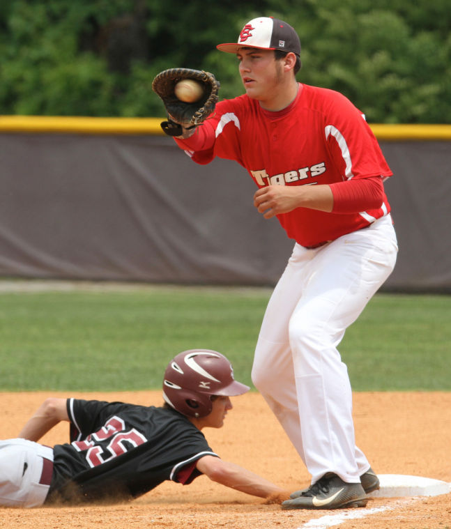 Cedar Bluff at Shoals Christian Day 2 Class 1A Semifinals