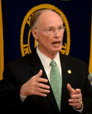 Bentley pulls plan to offer state employees incentives to retire