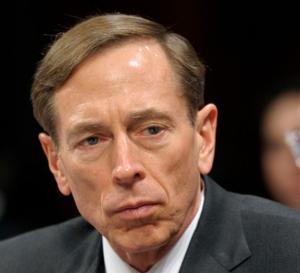 Petraeus believed terrorists behind Libya attack