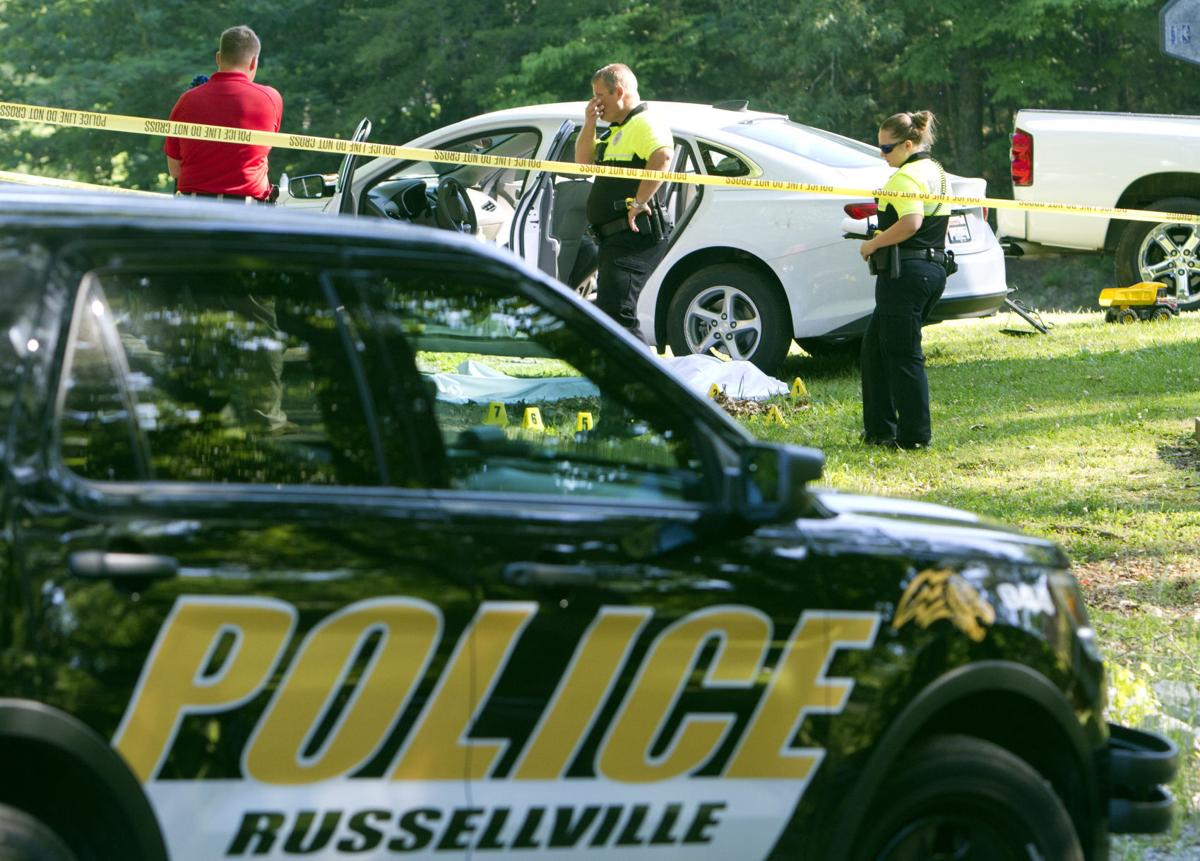 police suicide homicide An fbi agent and his wife died wednesday in an apparent murder-suicide in anne arundel county, police said special agent david raynor, 52, and donna fisher, 54, were pronounced dead outside a home in crownsville, md, anne arundel county police.