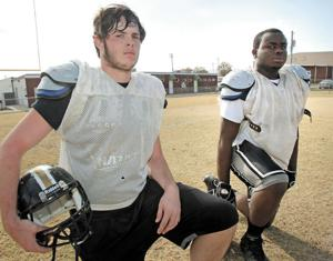 Colbert County's defense is back