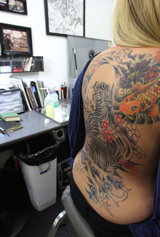 christianity and tattoos news