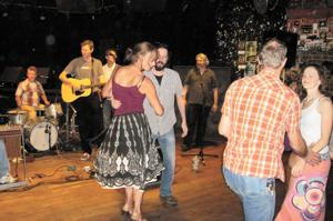 Chicago has a hidden rootsy country music scene