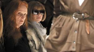 Vogue's creative director puts memories onto paper