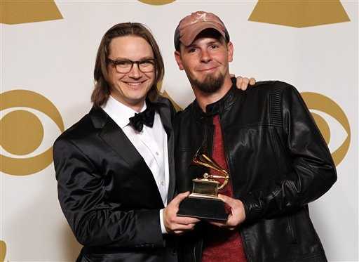 Local ties to Grammy Awards
