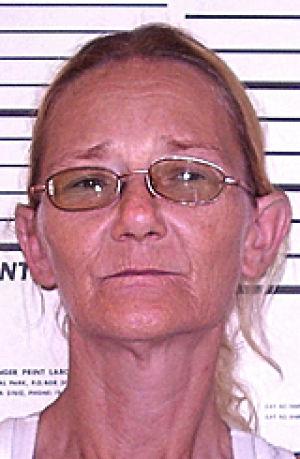 Anita Marie Burton