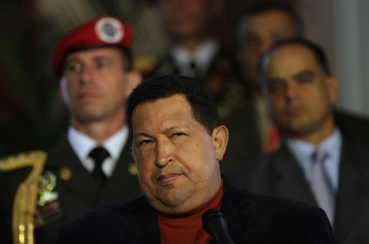 Venezuela vote a critical test for divided nation