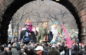 Celebrating Three Kings