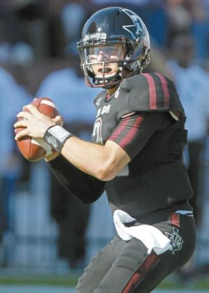 Manziel among freshmen having impact - TimesDaily: Archives