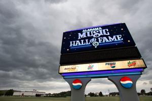 Dark days for hall of fame