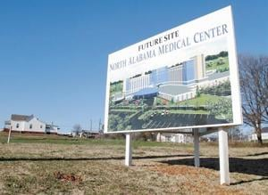 Hospital proposal heads to courtroom