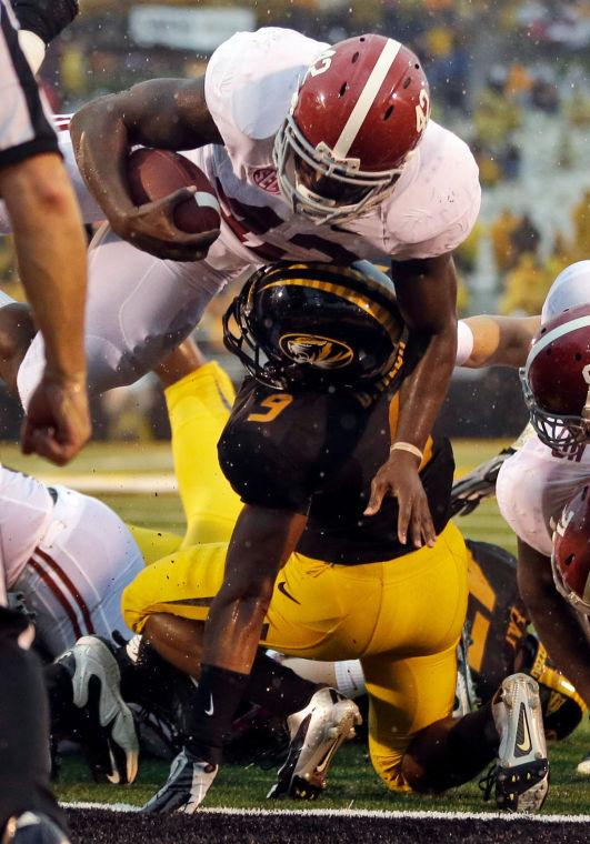 Strength of schedule no sweat for Tide