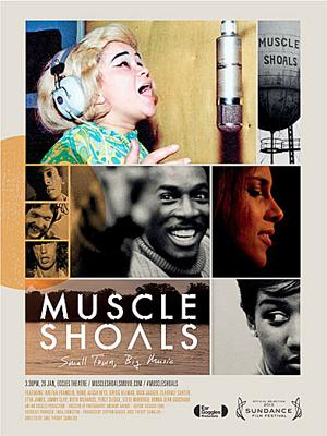 Rick Hall to appear at free showing of 'Muscle Shoals'