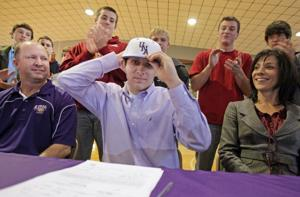 Bishop to play for UNA