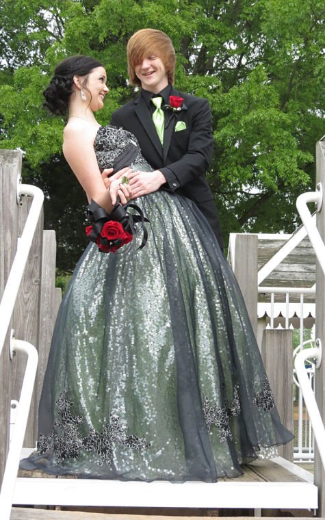 Readers' prom photos