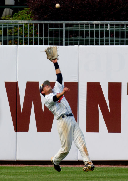 Mars Hill Loses Bid For State 3A Baseball Title to Trinity Presbyterian