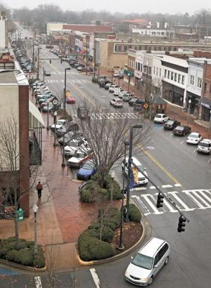 Revitalization of downtown Florence takes step forward