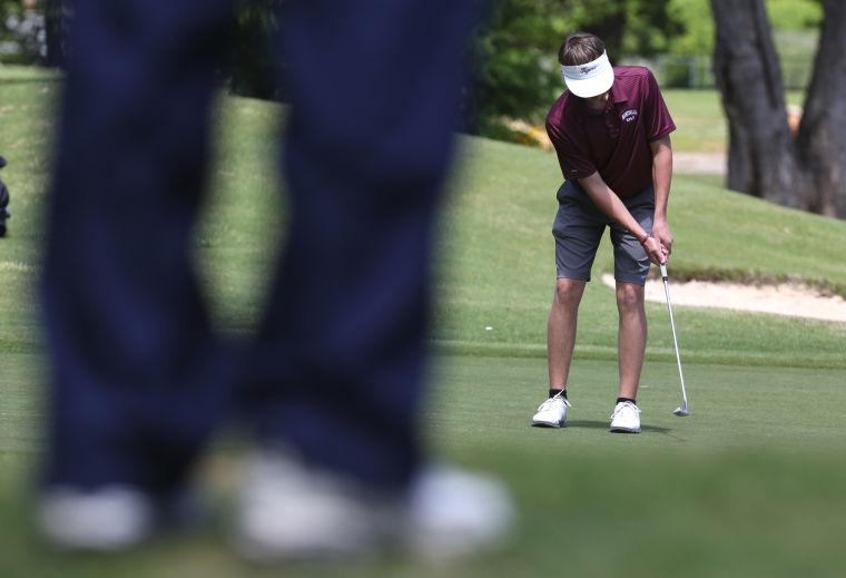 Class 5A Golf | Gallery | timesdaily.com