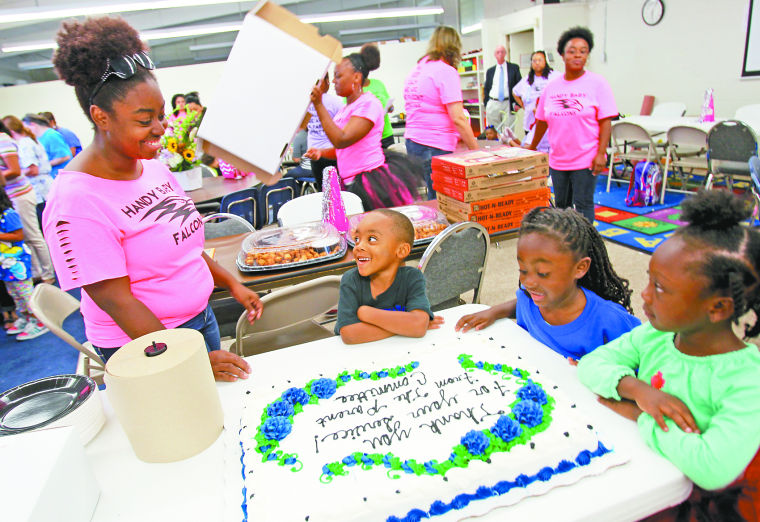 Local Head Start to remain open