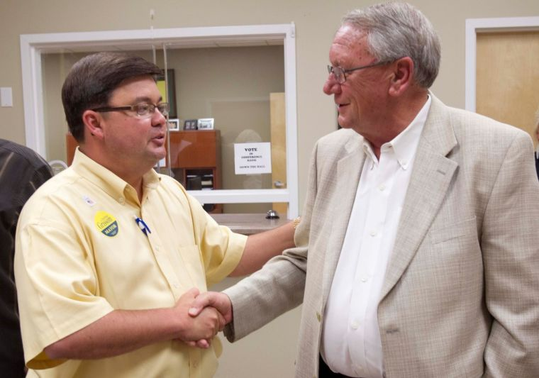 Russellville City Elections