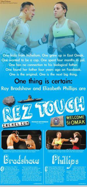 Rez Tough