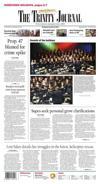 The Trinity Journal