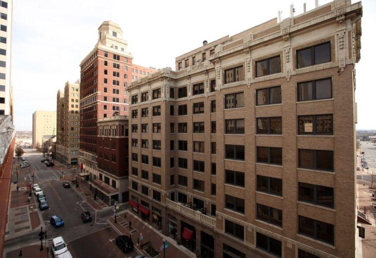 13 unsung gems of Tulsa architecture include Pythian ...