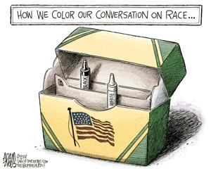 Conversation on Race