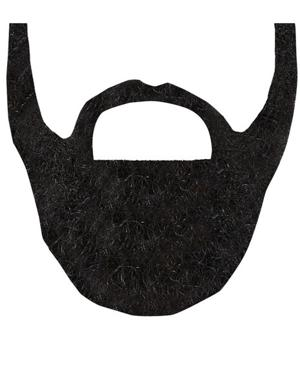 Download And Cut Out Your Own James Harden Beard Tulsa