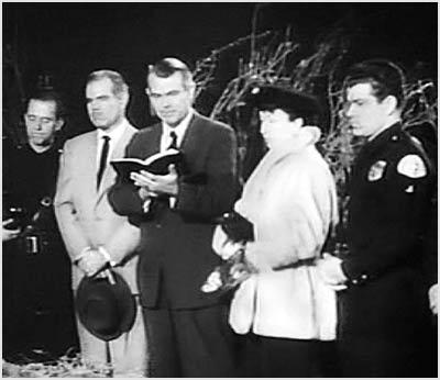 Image result for images of lynn lemon in plan 9 from outer space