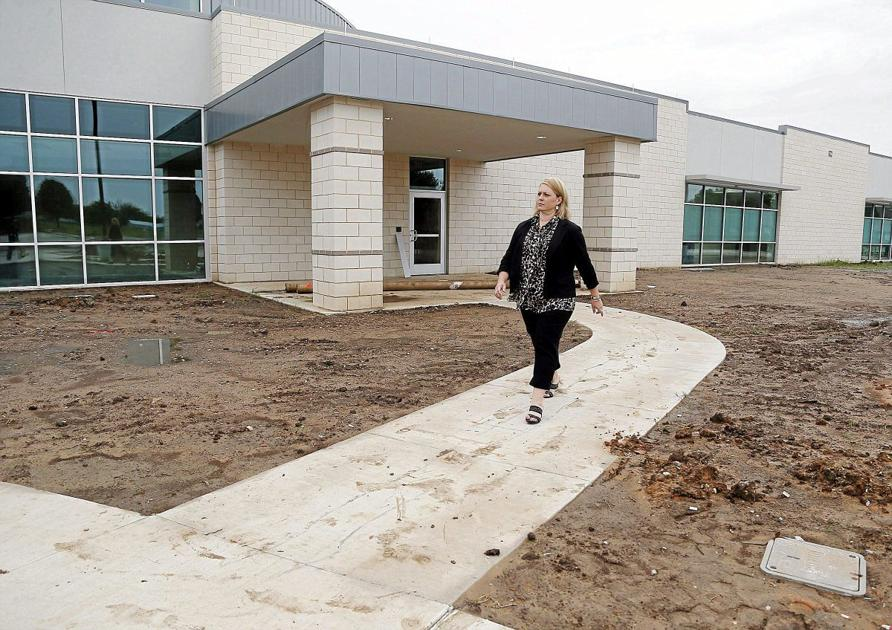 new 25 bed hospital to open in jenks next month tulsa