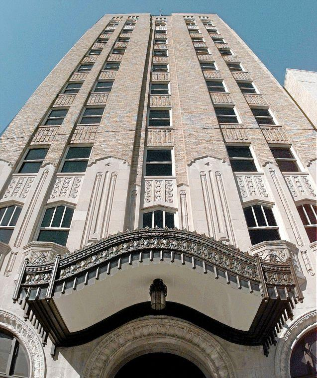 Deco District architecture tour set for Saturday downtown ...