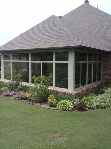 Four Seasons Sunrooms - Tulsa, OK