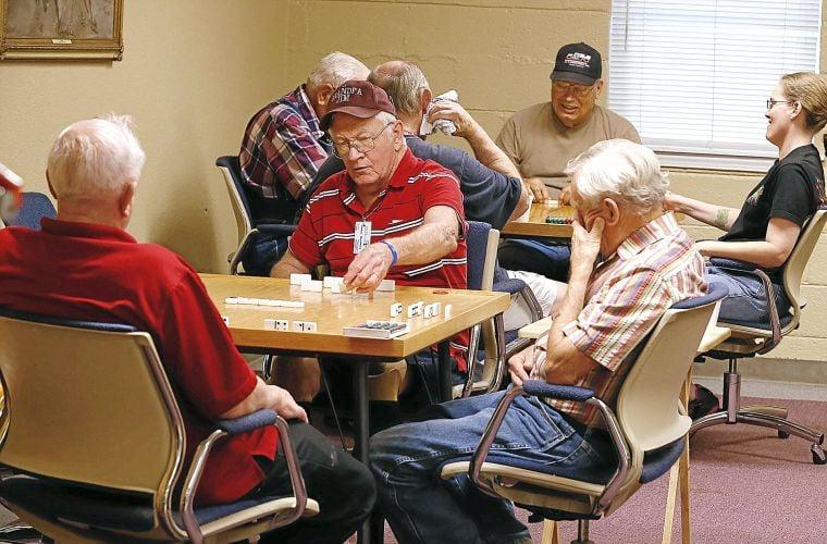 Broken Arrow Seniors Stay Social Healthy At Expanded Activity Center Tulsa