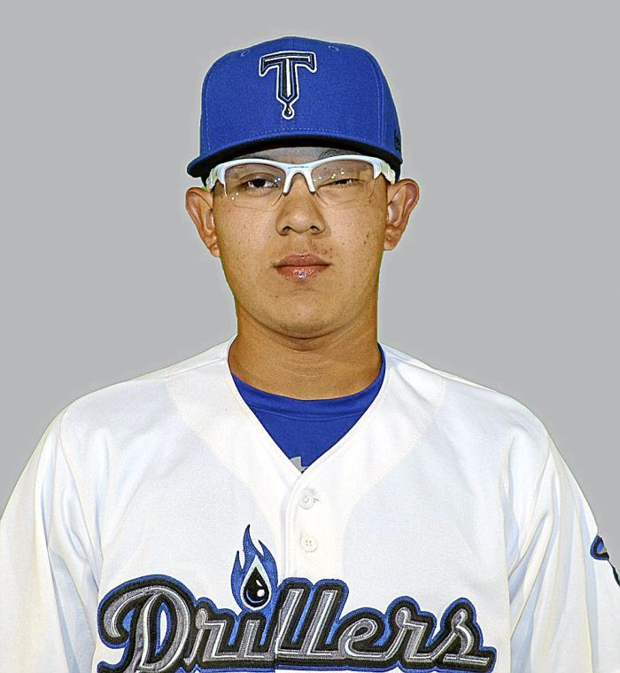 Pro baseball: Drillers waste phenom Julio Urias ...