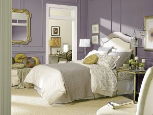 Plum top paint color pick of 2014 - Tulsa World: Style